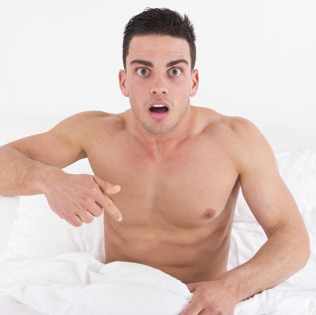 5 Hal Tak Biasa yang Ketahuan Dimasukkan ke Penis