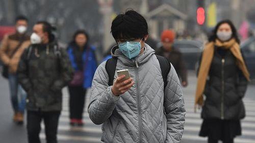 Dampak Polusi Asap, Angka Harapan Hidup Penduduk China Berkurang 3 Tahun