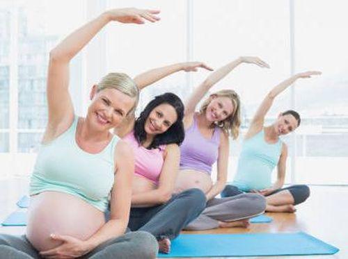 4 Tips Cegah Wasir Bagi Ibu Hamil 4