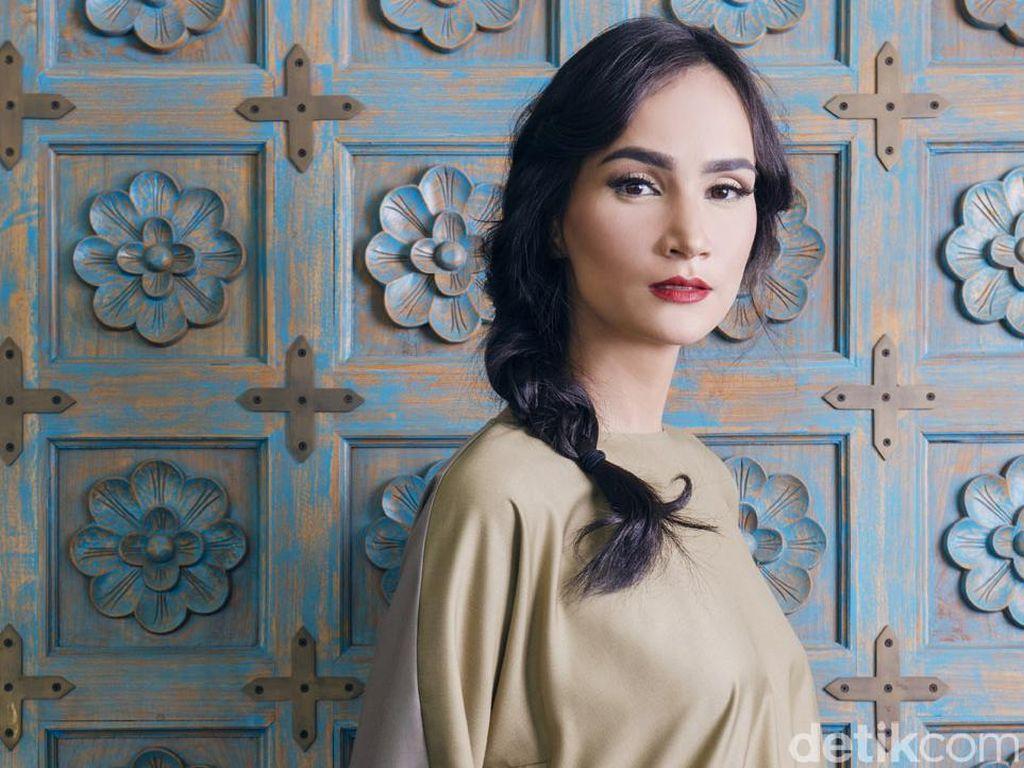 8 Tahun Jadi Model, Ilmira Usmanova Selalu Tegang Setiap Tampil Fashion Show