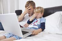 Bahayanya, menurut sebuah studi yang dilakukan oleh Texas State University disimpulkan bahwa orang-orang yang merasa tidak takut dan lebih bisa menikmati menonton film horor rata-rata memiliki level empati yang rendah dibandingkan yang merasa takut dan tidak nyaman saat menontonnya. Foto: Thinkstock