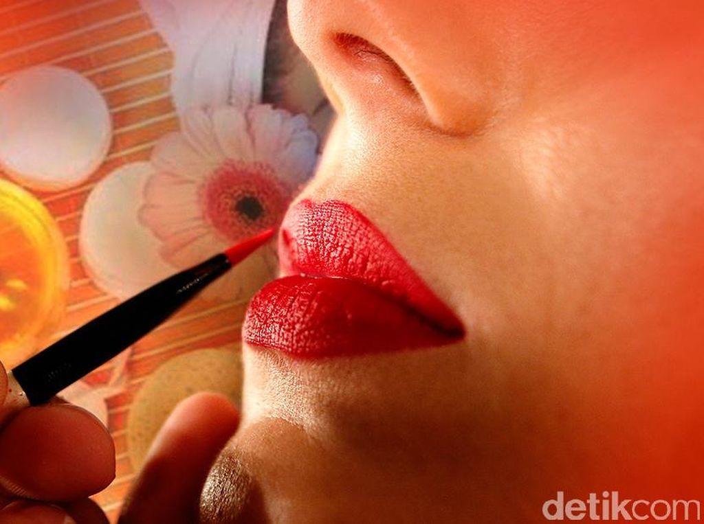 Bibir Sehat Natural