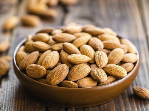 Yuk, Dapatkan Manfaat Sehat dari Konsumsi Kacang Almond