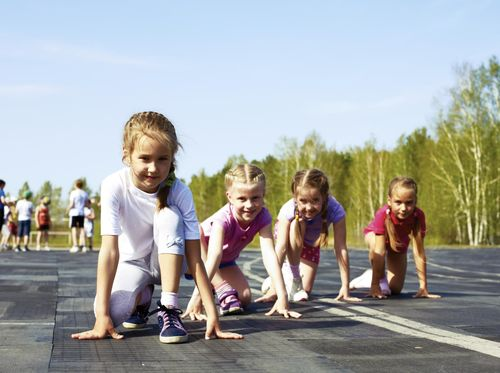 Muncul Bintik-bintik Merah di Tubuh Saat Berolahraga, Indikasi Alergi?