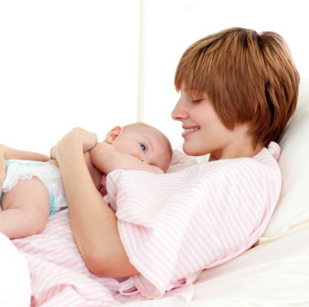 Jangan Mau Dilewatkan! Ini Lho Ruginya Jika Ibu dan Bayi Tak Dapat IMD