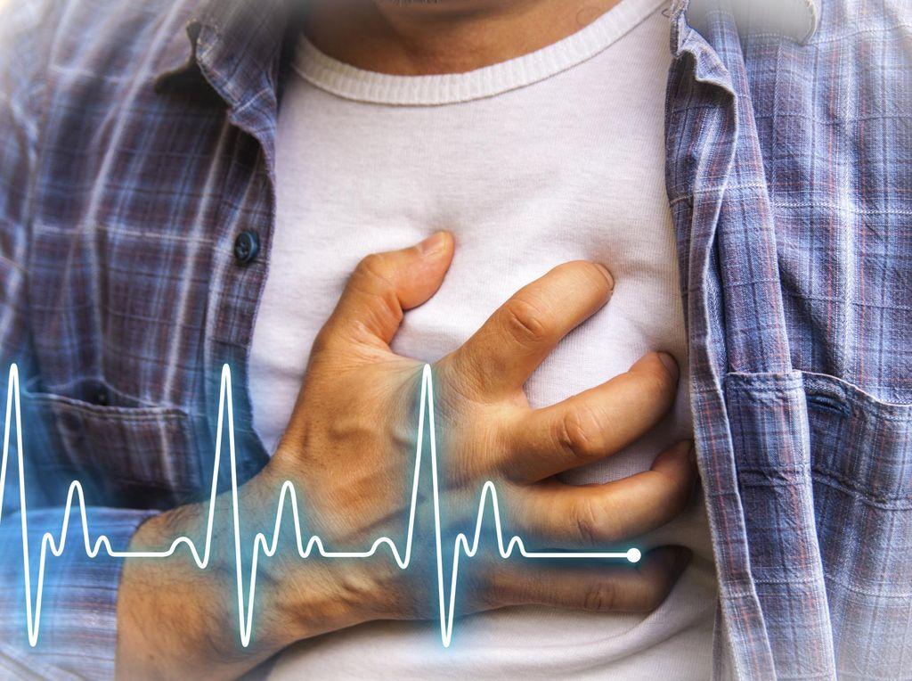 Siapa Saja yang Berisiko Sakit Jantung? Tanyakan Ahlinya di Sini