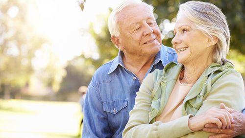 Meningkatkan Kekuatan Ereksi Pria 50-an Tahun