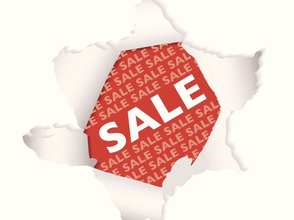 Siap-siap! Ini Daftar Midnite Sale di 8 Mall Jakarta