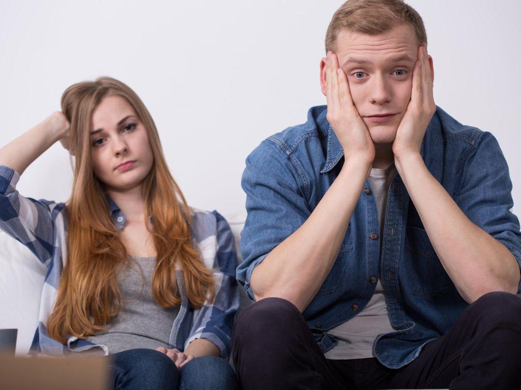 Pasangan Tak Ingin Tinggal Serumah dengan Keluarga, Harus Bagaimana?