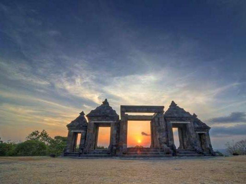4 Spot Foto Sunset Paling Keren di Yogyakarta