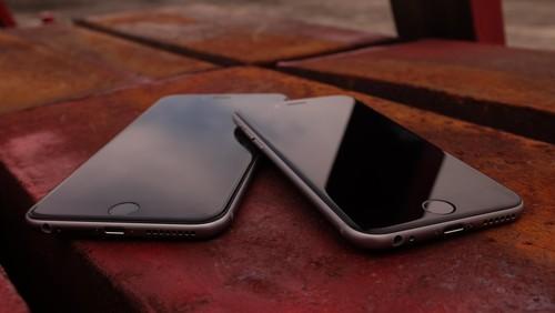 Ini Tips Mengamankan Sensor Sidik Jari Di Ponsel