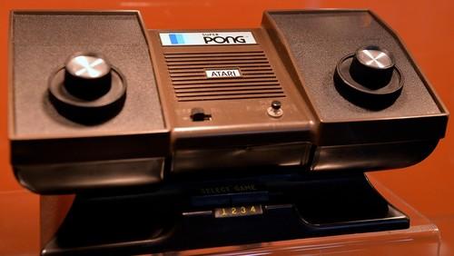 Game Klasik Atari Bakal Bisa Dimainkan Di PC