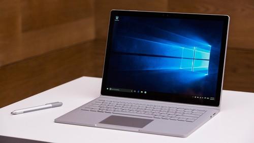 Tablet Andalan Microsoft Dilanda Surfacegate