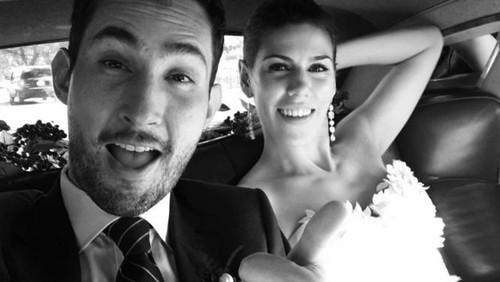 Pendiri Instagram Menikah Diam-diam