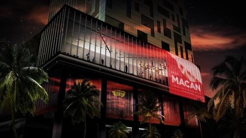 Museum MACAN Dibuka 4 November!