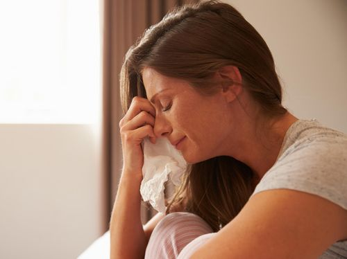 Sering Marah dan Menangis Tanpa Sebab, Apa Penyebabnya?