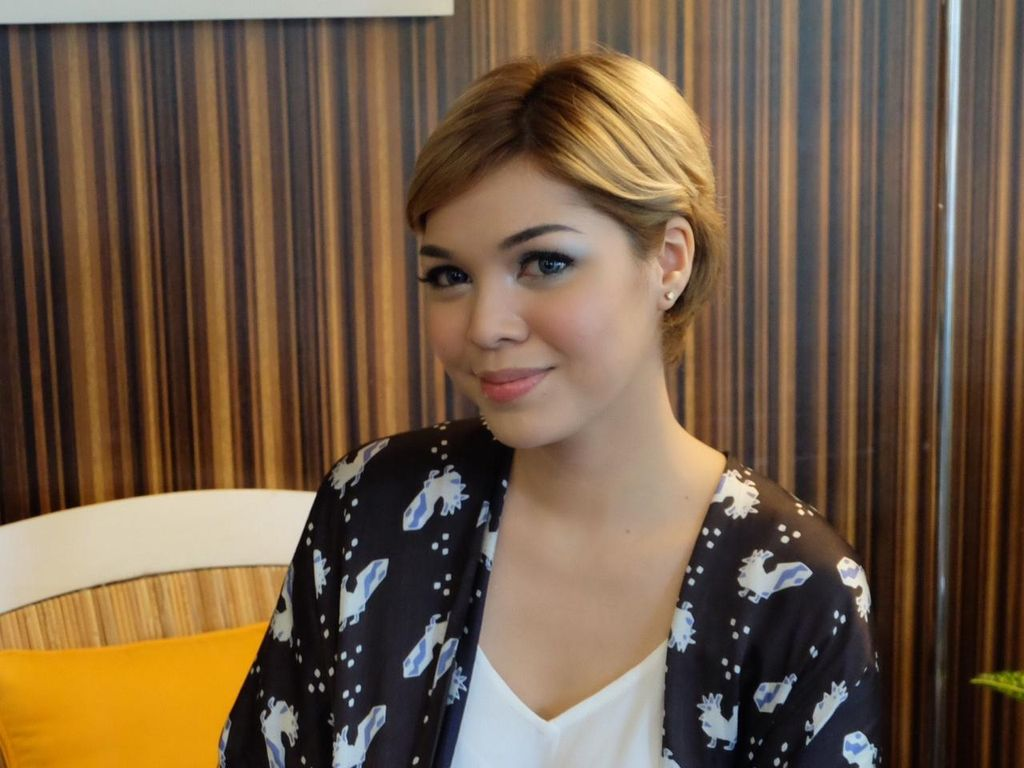 Tara Amelz, Sukses Jadi Blogger Setelah Tinggalkan Jabatan Bos di Majalah