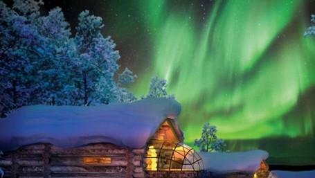 Mau Tur Mewah ke Kutub Utara & Kutub Selatan? Bayar Dulu Rp 1,3 Miliar