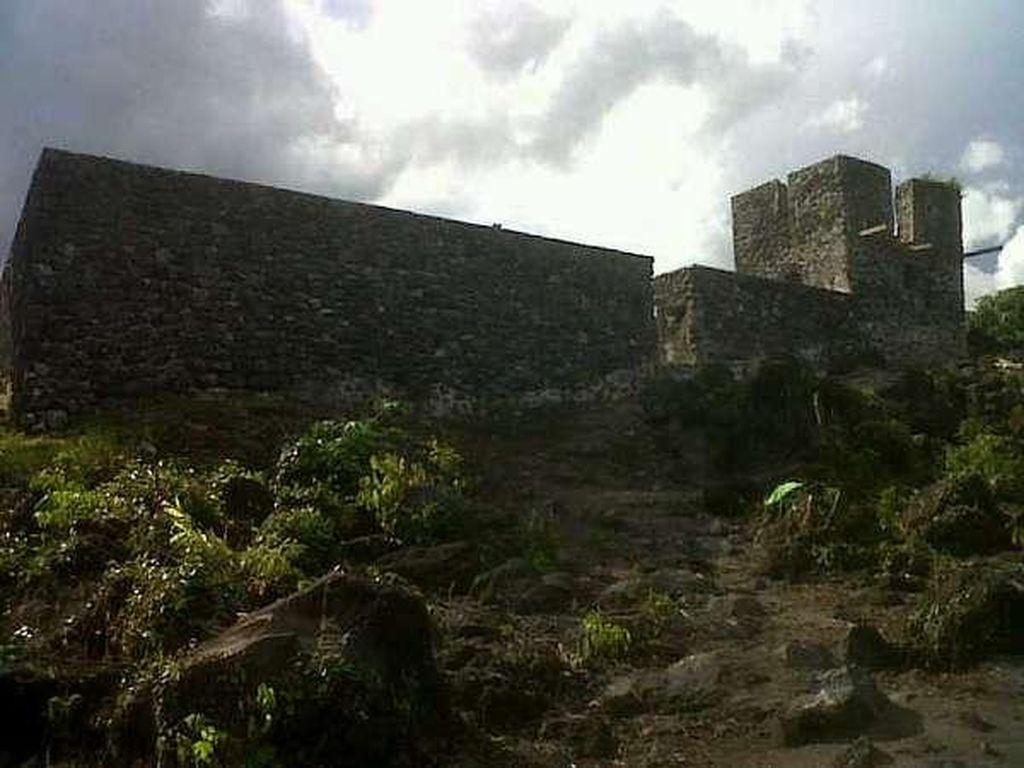 Lihat Gerhana di Tidore, Sekalian Mampir ke Benteng Portugis