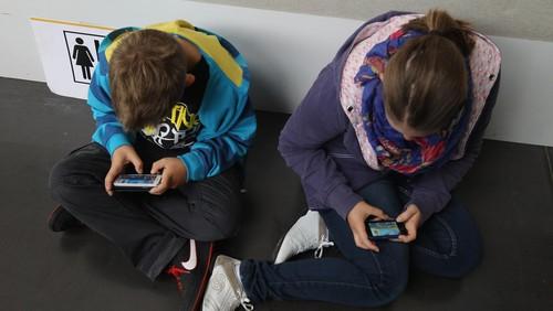 Hati-hati! Sensor Sidik Jari Pun Bisa Dibobol Anak