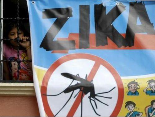 Virus Zika Diteliti untuk Jadi Pembasmi Kanker Otak