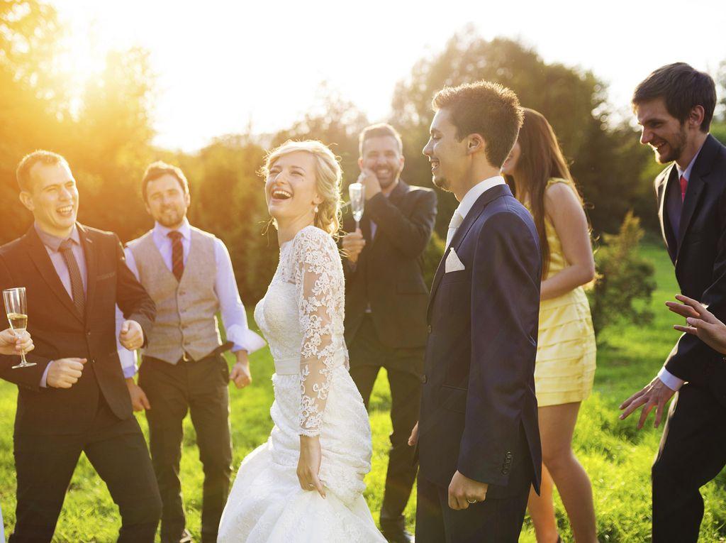 Tips Merancang Persiapan Pernikahan dalam Waktu 3 Bulan