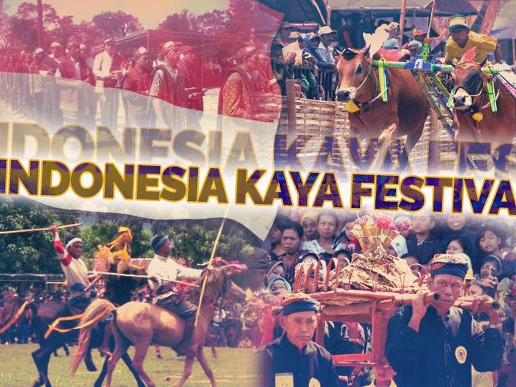 Festival Unik Indonesia