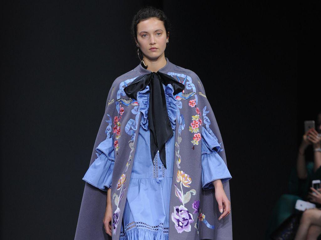 8 Tren Fashion Terbaru dari London yang Akan Kamu Lihat di Mana-mana
