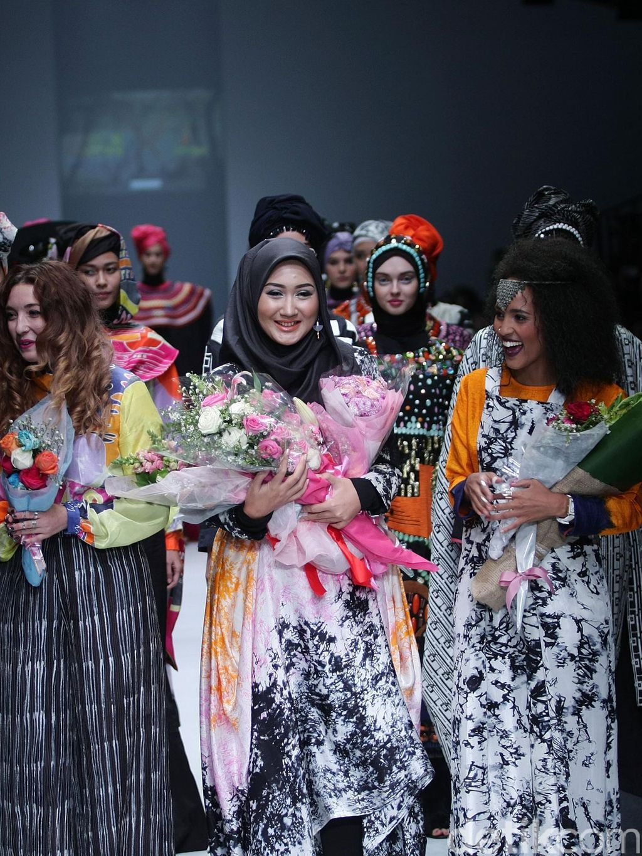 250 Desainer Ramaikan Jakarta Fashion Week 2017 Mulai Hari Ini