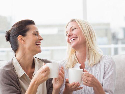 Sedang Stres? Coba Redakan Dengan Berbicara Pada Teman