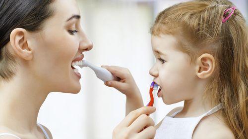 Muncul Kondisi Seperti Ini Di Gigi Anak, Segera Cek Ke Dokter Ya