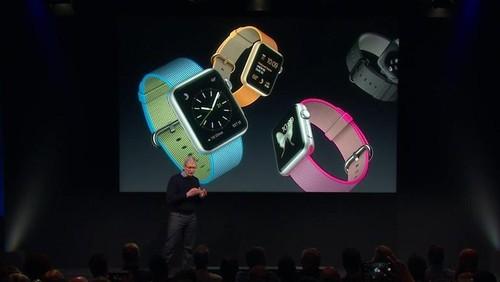 Apple Watch Diprediksi Anjlok