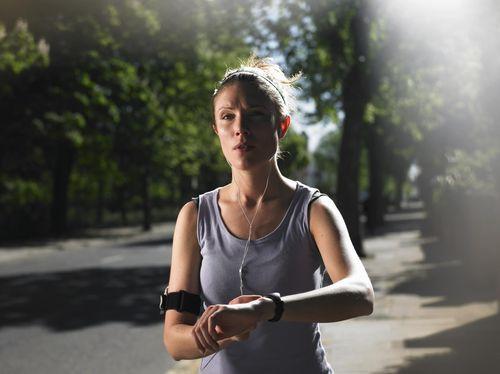 Agar Manfaat Olahraga Maksimal, Harus Dilakukan di Pagi Hari?