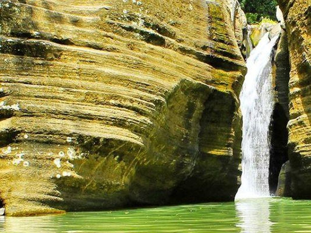 Luweng Sampang, Grand Canyon Ala Gunungkidul
