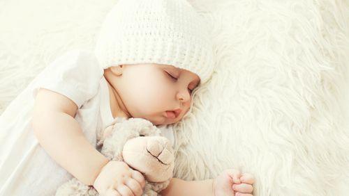 Bayi Sering Bangun di Malam Hari? Waspadai Sleep Apnea