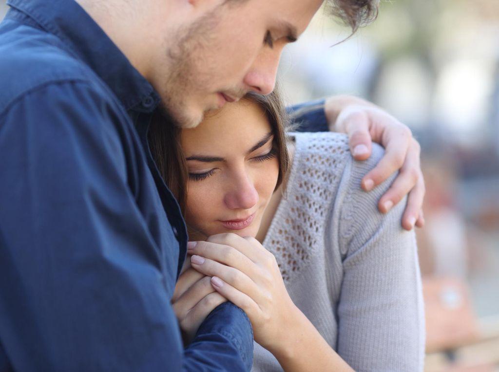 Mantan Kekasih Sudah Menikah Tapi Janji akan Tetap Menjaga, Apa Maksudnya?