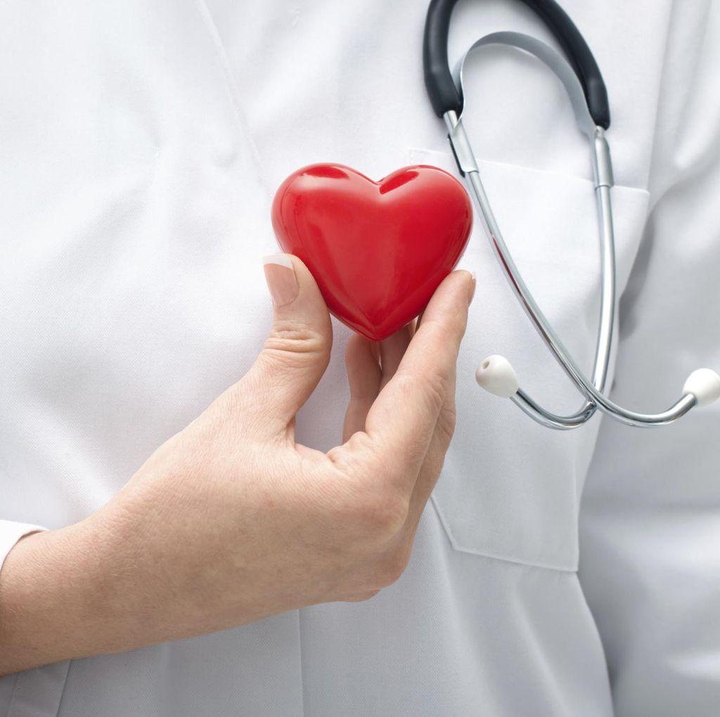 Siapa yang Punya Jantung Tersehat di Dunia? Ini Jawabannya