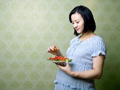 Ibu Hamil Malas Makan Buah Dan Sayur, Bayinya Berisiko Alzheimer
