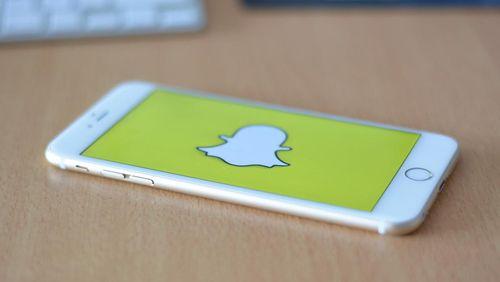 Snapchat Gaet Milenial Ikut Pilpres AS