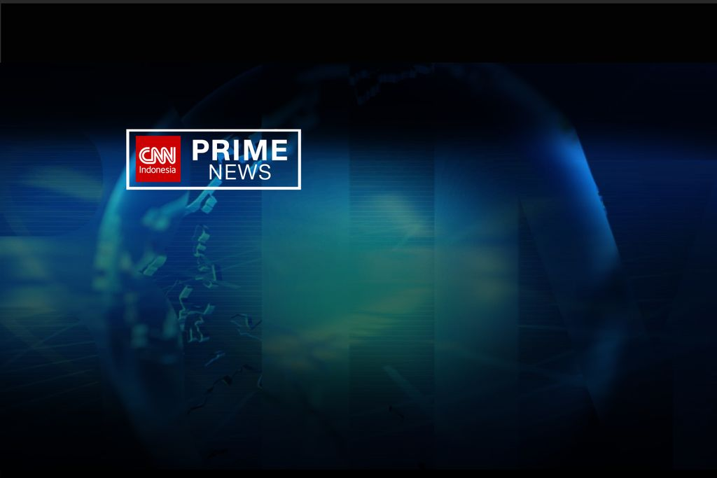 CNN Indonesia Prime News