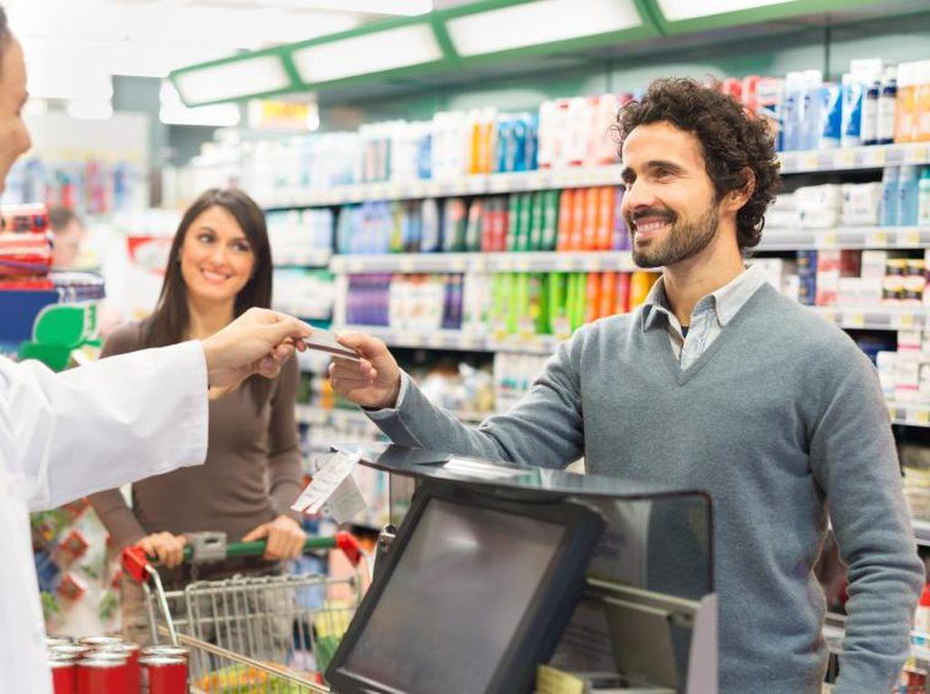 Belanjakan Bahan Makanan untuk Mantan Istri, Kisah Pria Ini Jadi Viral