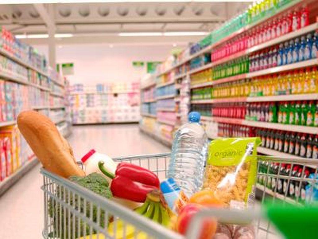Hati-hati! Ini 10 Area Penuh Bakteri di Supermarket (2)