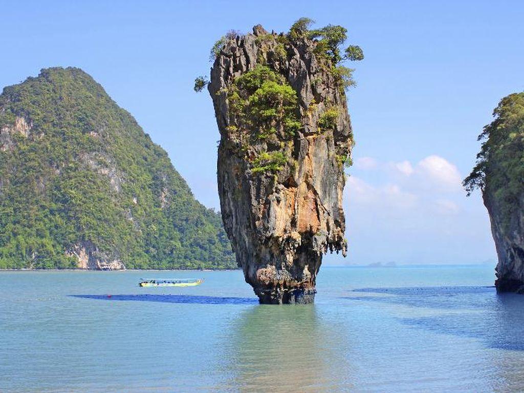 4 Destinasi di Thailand yang Jadi Latar Film Ternama