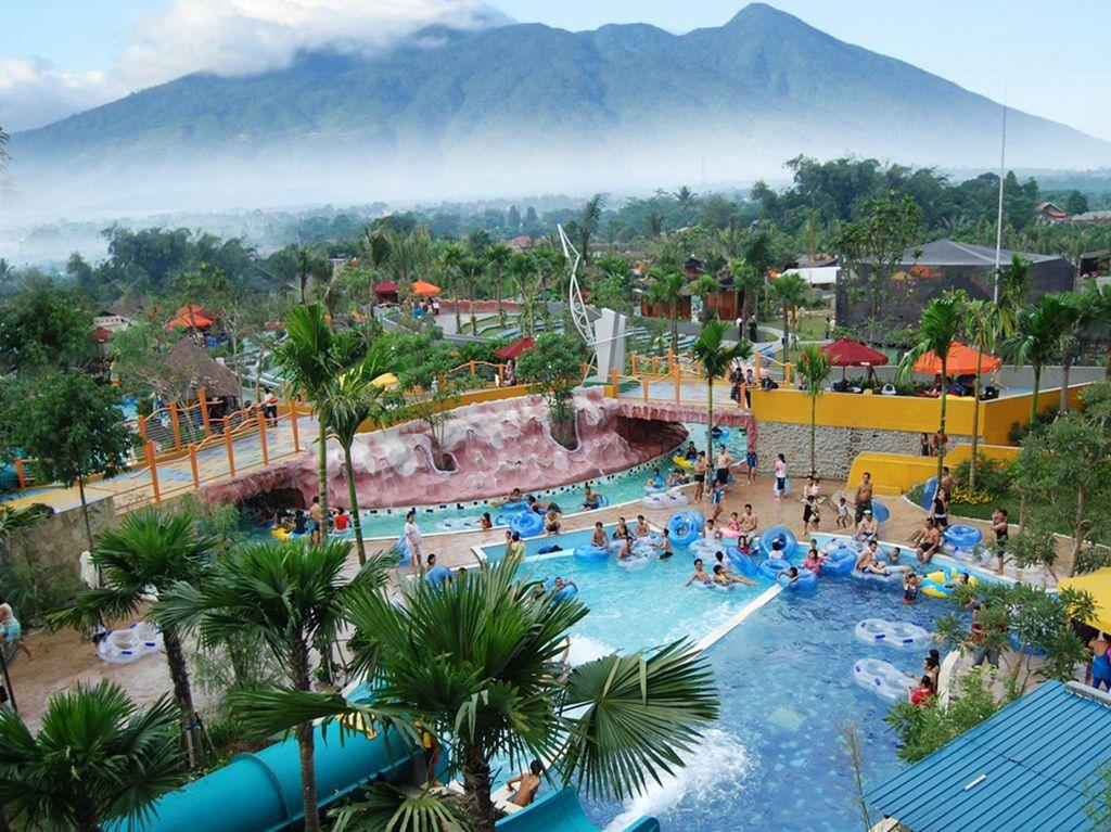 Aneka Acara Seru Meriahkan Jungle Fest & Jungle Waterpark Bogor Long Weekend Ini