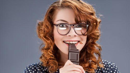 Selain Enak, Makan Cokelat Juga Bisa Kurangi Penyakit Usus
