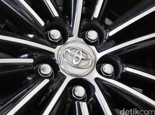 Hadapi Era Baru, Toyota Siap Beraliansi