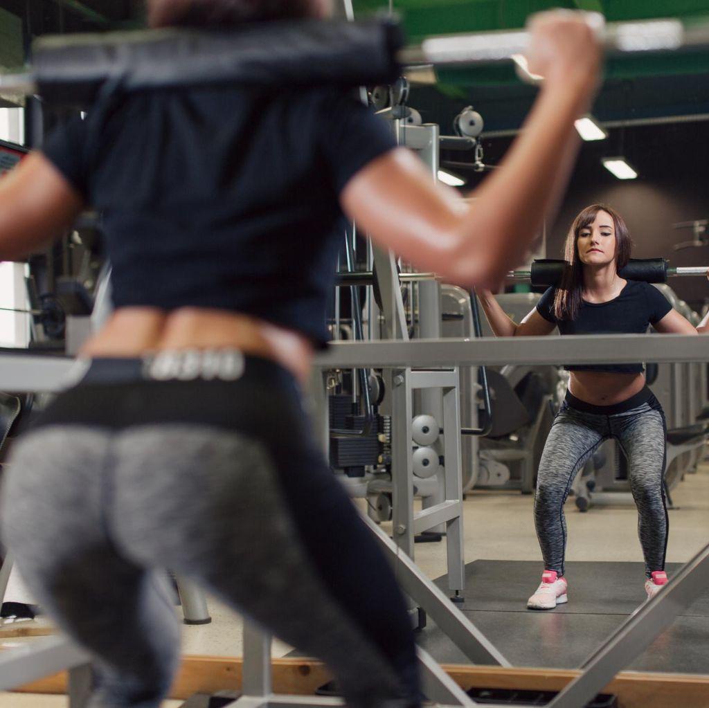 Ingin Cepat Kurus, Lebih Efektif Olahraga Berat atau Ringan Tapi Lama?