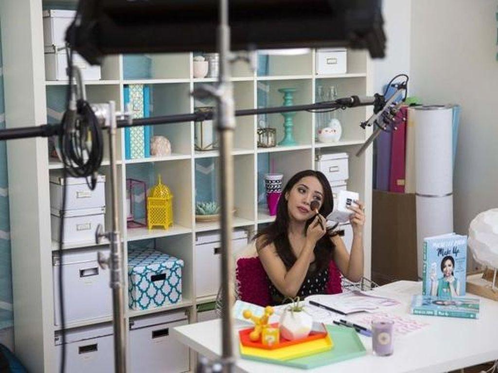 Tips Memulai Vlogging dari YouTuber Jovial da Lopez