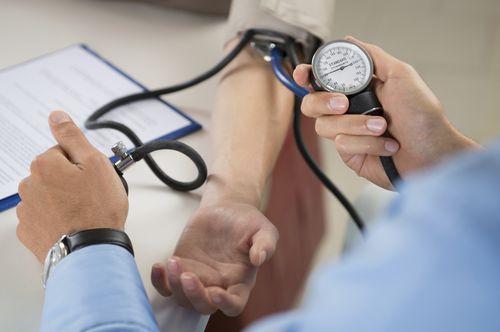 Ini Yang Perlu Diperhatikan Untuk Mencegah Tekanan Darah Rendah