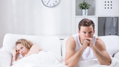 Agar Gairah Seks Tak Turun, Hindari Konsumsi Bit dan Berry Sebelum Bercinta
